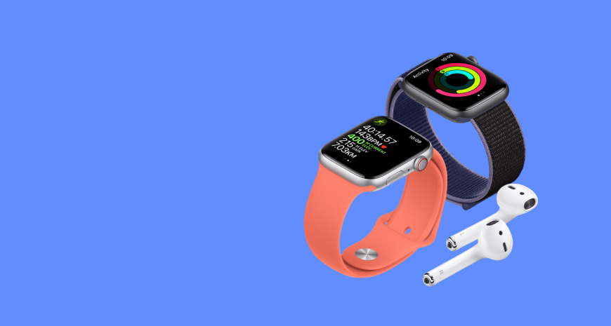 Apple watch series 5 slide-2